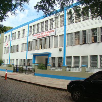 Instituto São Francisco Santa Família