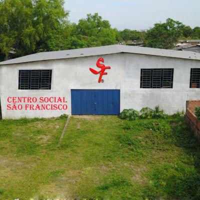 Centro Social São Francisco