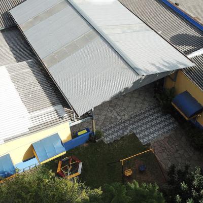 Escola de Educação Infantil São Vicente de Paulo