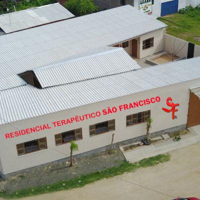 Residencial Terapêutico SF